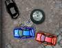 Jeu Crash The Cars