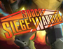 Jeu Space Siege Warrior