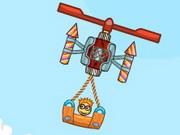Jeu Transcopter