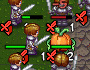 Jeu Hired Heroes Offense