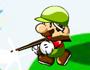 Jeu Mario & Sonic Zombie Attack